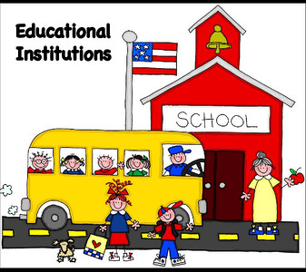 Educational Institutions